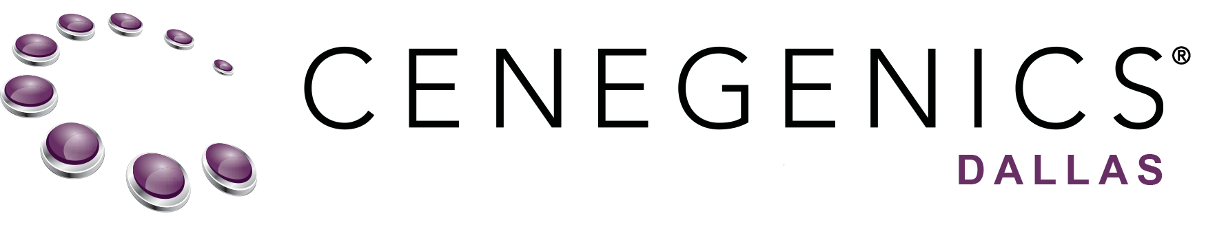 Cenegenics Dallas Logo